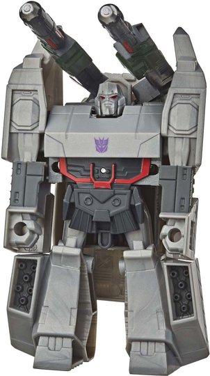 Transformers Cyberverse 1 Step Figur Megatron