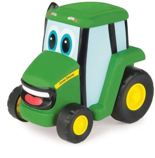 John Deere Push & Roll Traktor