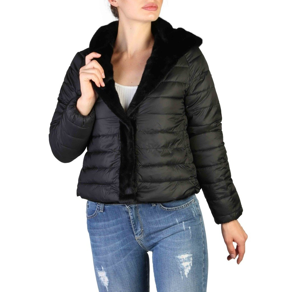 Yes Zee Women's Jacket Various Colours G002_HG00 - black S