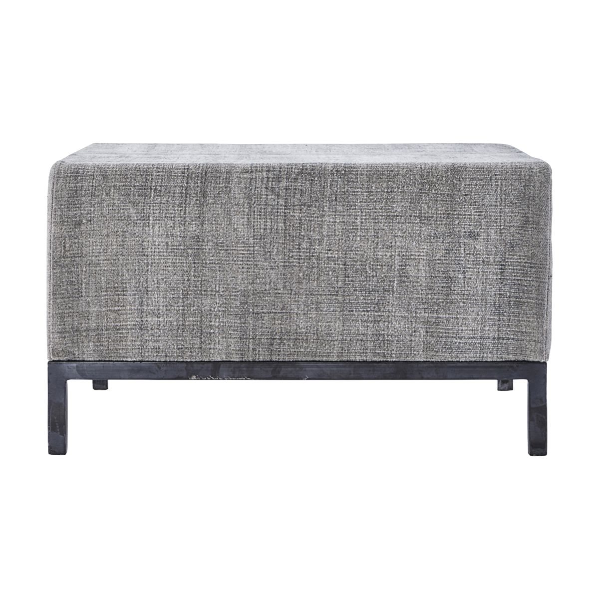 Soffmodul 80 cm POUFFE Greys, House Doctor
