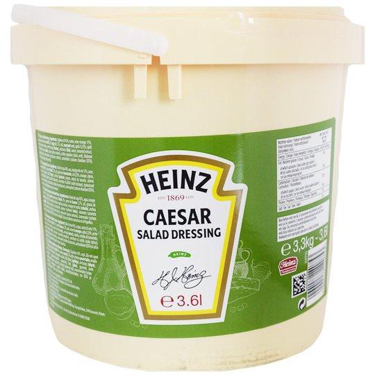 """Sås """"Caesar"""" 3,6l - 66% rabatt"""