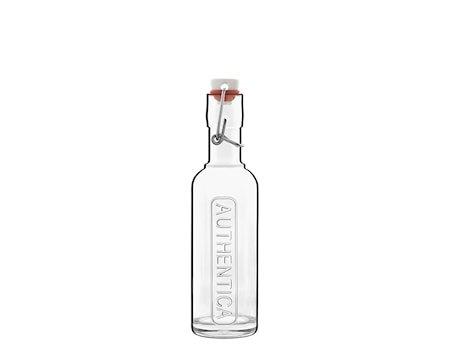 Authentica Flaske Med Propp 25 cl