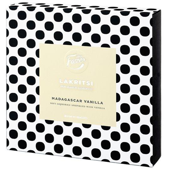 "Lakritsi ""Madagascar Vanilla"" 200g - 50% alennus"