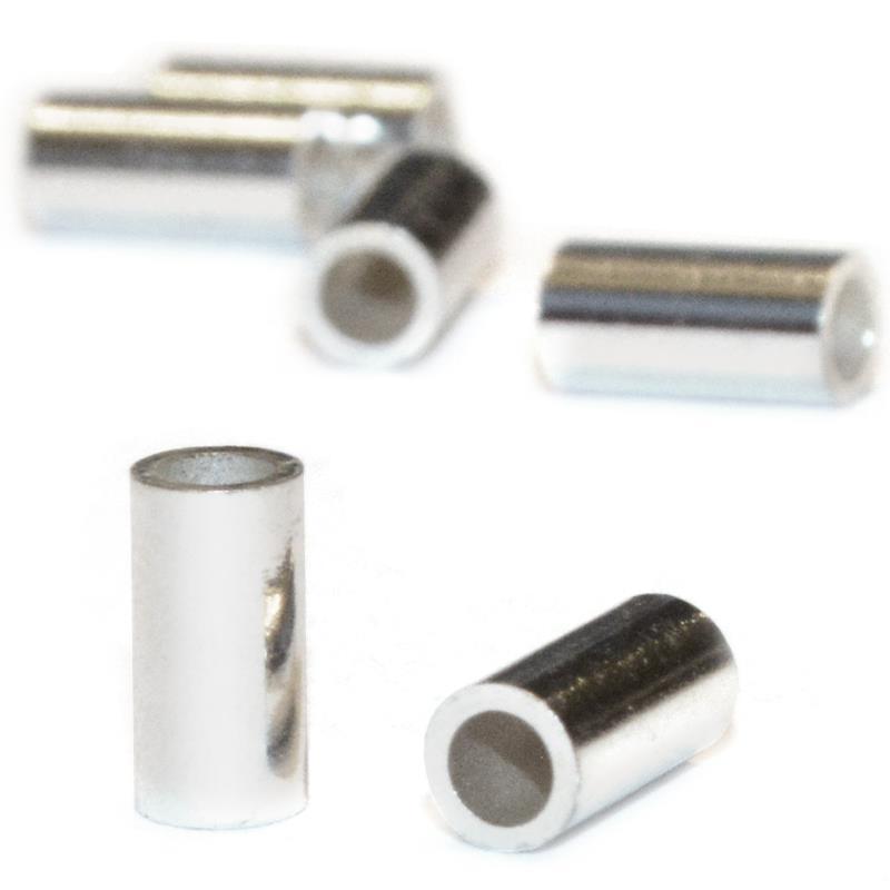 FF US Tube - Silver 6mm. FutureFly