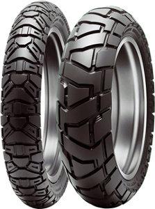 Dunlop TRX Mission ( 140/80-18 TL 70T takapyörä, M+S-merkintä, M/C )