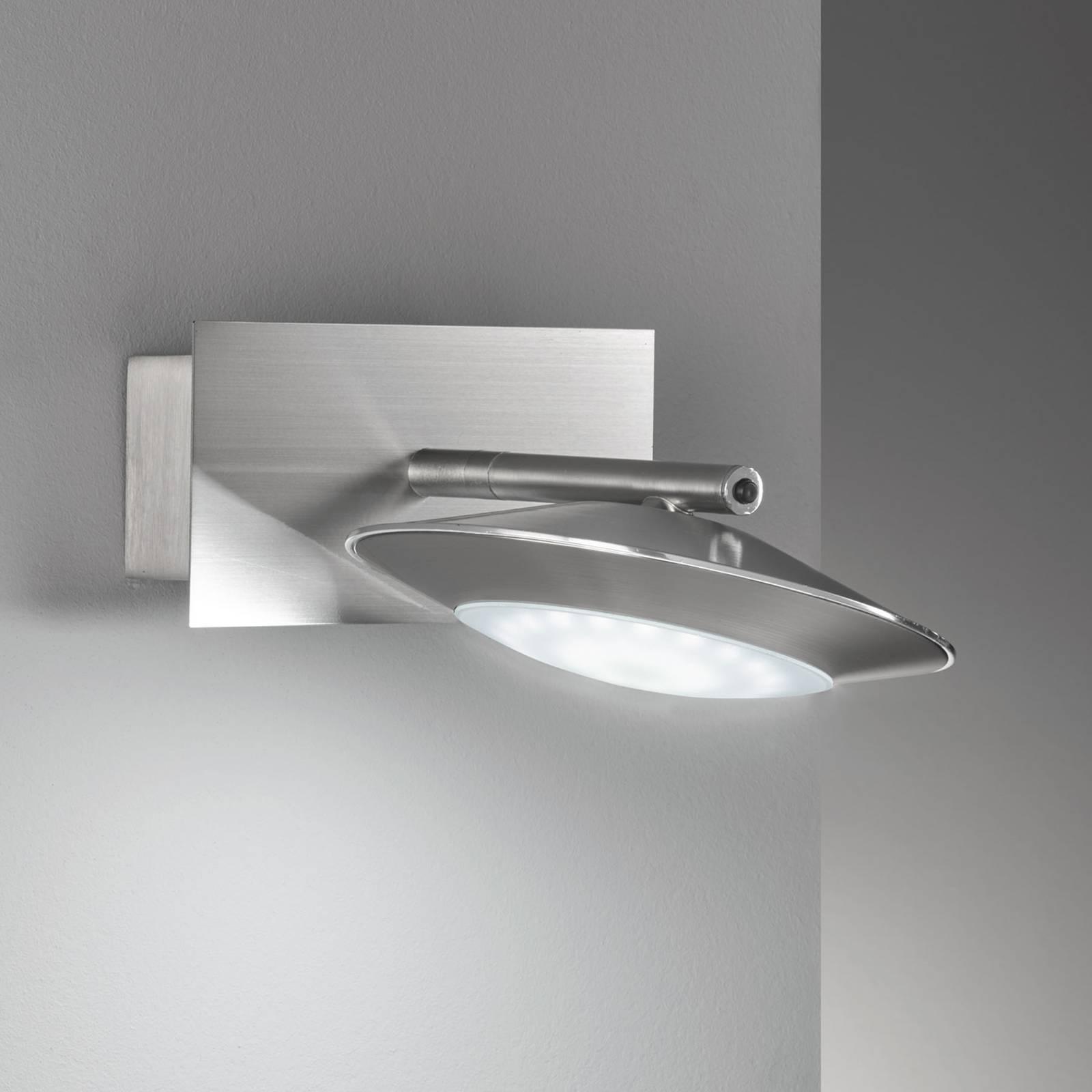 LED-seinävalaisin Z-Beta ZigBee, kaukosäädin Touch