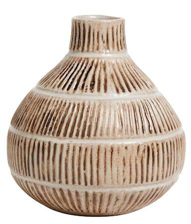 Mila Vase Keramik 12x11 cm