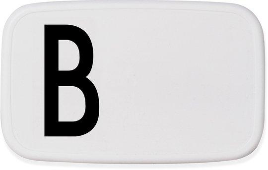Design Letters Matboks B