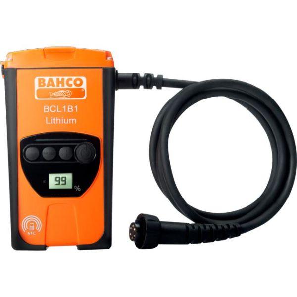 Bahco BCL1B1 Batteri 150 Wh, for sekatør BCL21
