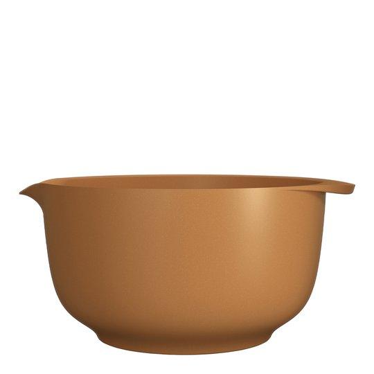 Rosti Mepal - Margrethe Skål 4 L Pebble Terracotta