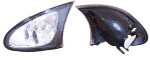 Vilkkuvalo, Eteen, vasen, BMW 3 [E46], 3 Touring [E46], 63137165849