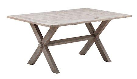 Colonial spisebord - 160 cm