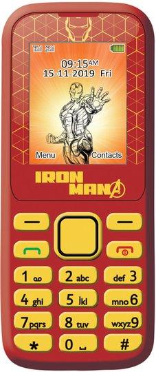 Marvel Avengers Mobiltelefon