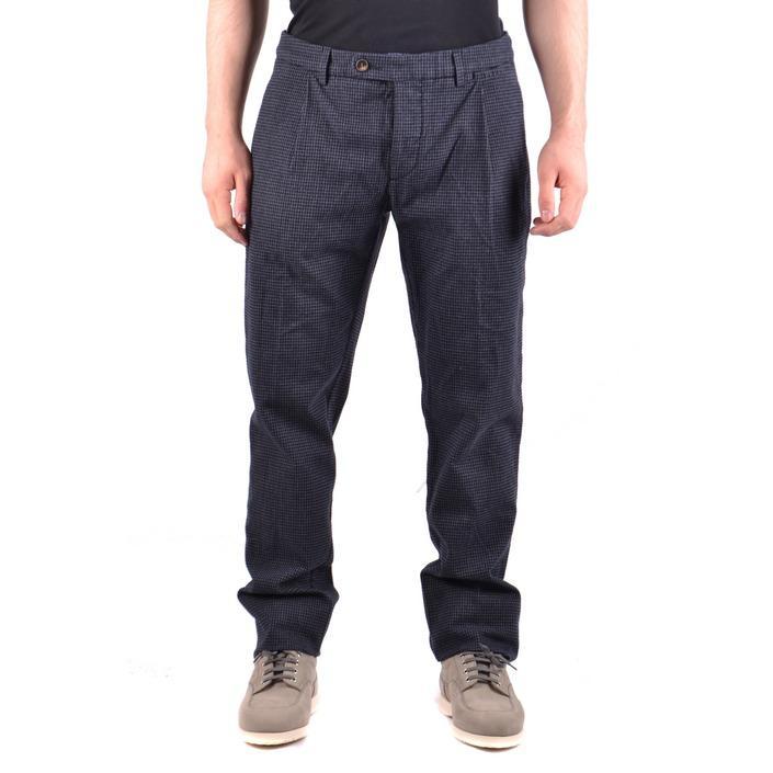 Jacob Cohen Men's Trouser Blue 163280 - blue 33