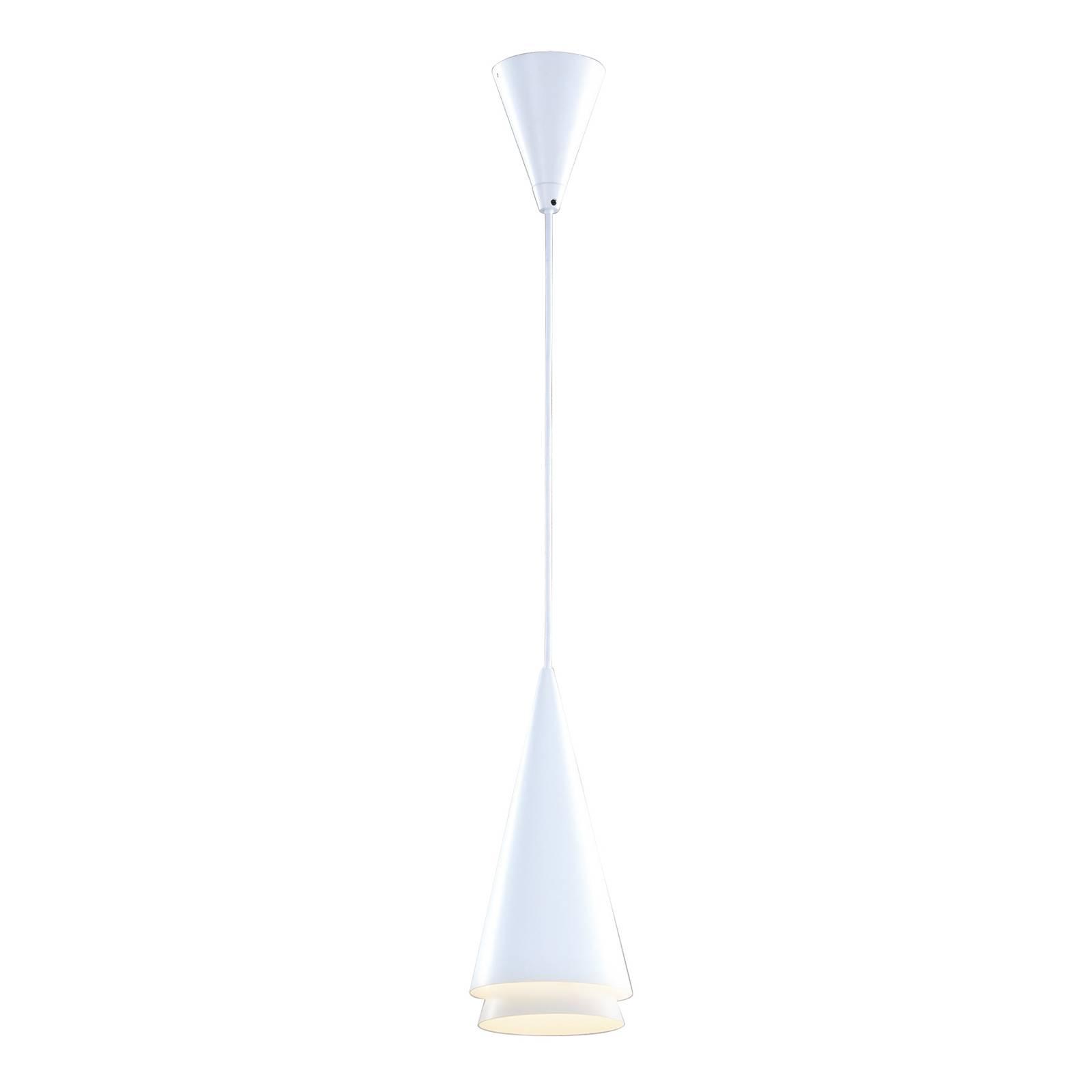 Lucande Naoh -riippuvalaisin, 1-lamppuinen
