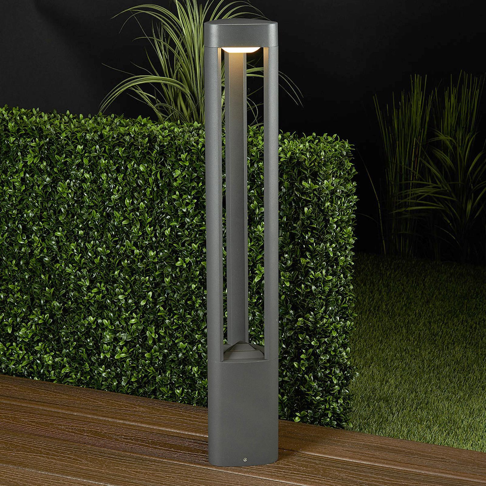 Alumiininen Nanna-pihavalaisin LED