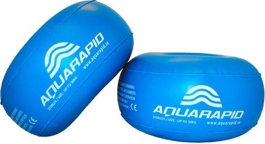 Aquarapid Aquaring Armringer, Blå