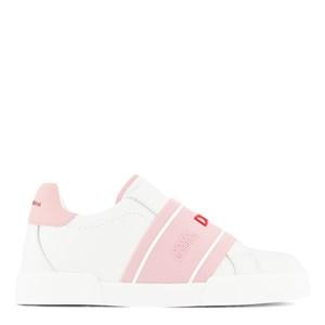 Dolce & Gabbana Logo Sneakers Vita 28 (UK 10)