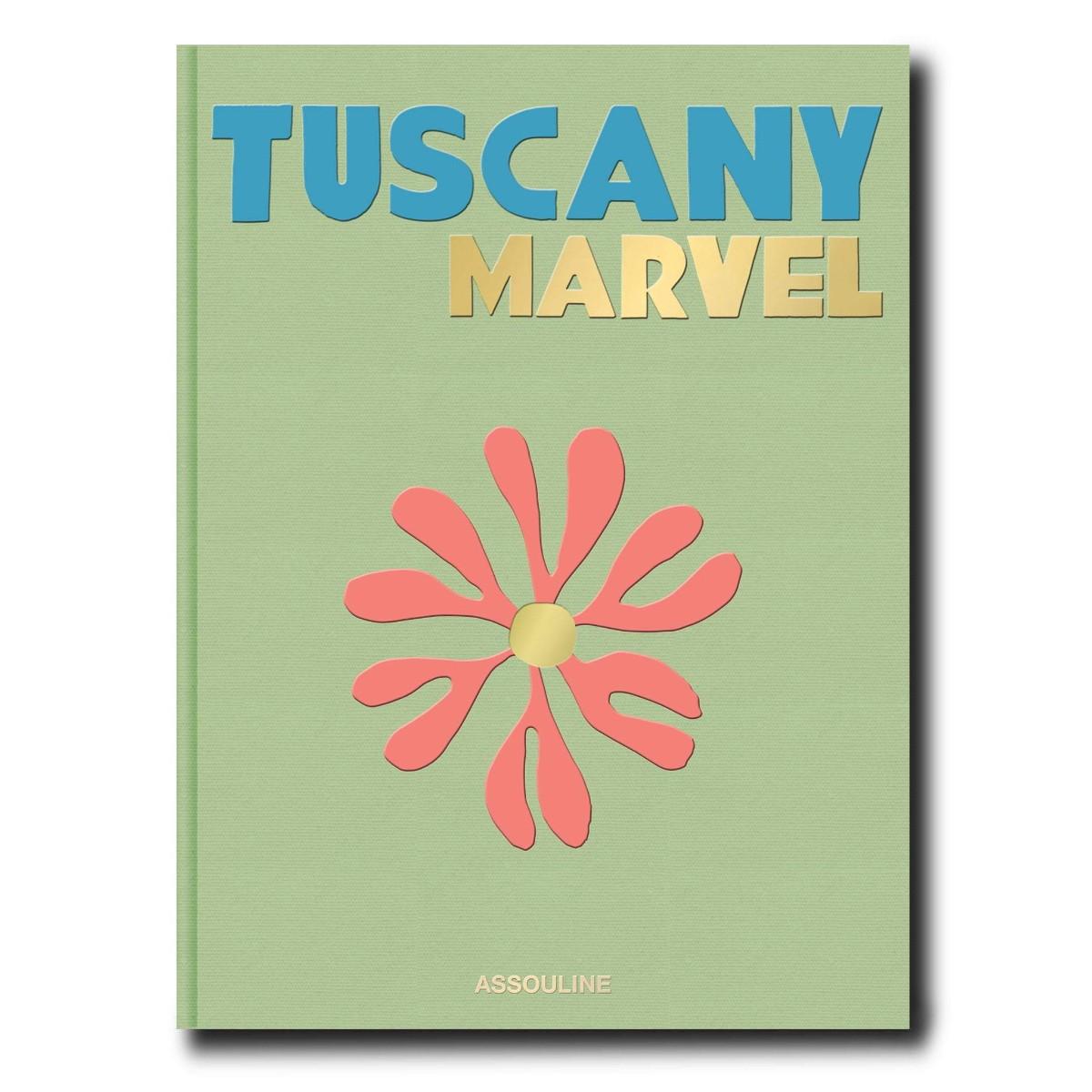 Assouline I Tuscany Marvel