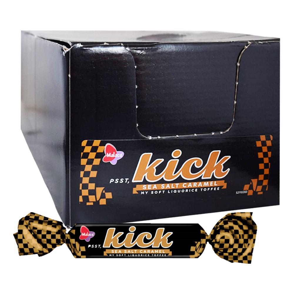 Kick Salty Caramel - 1-pack