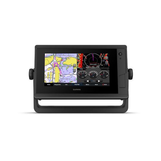 Garmin GPSMAP 722 Plus kartplotter