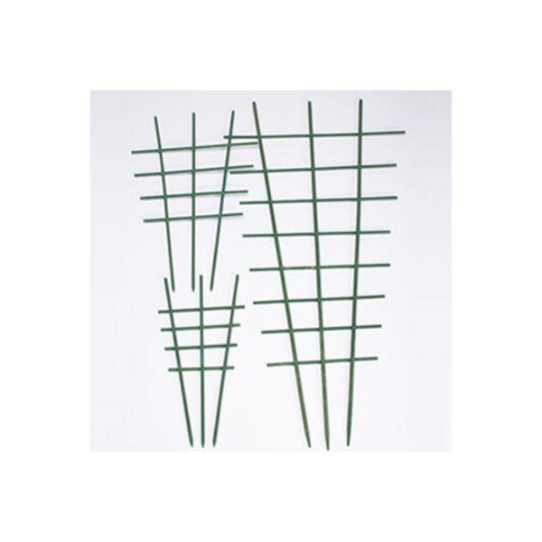 Nelson Garden 5207 Krukkeespalier tre, grønn 45 cm