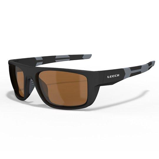 Leech Moonstone Grey solglasögon