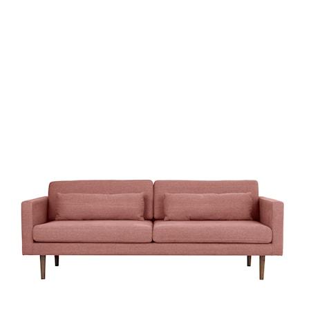 Air Soffa rosa