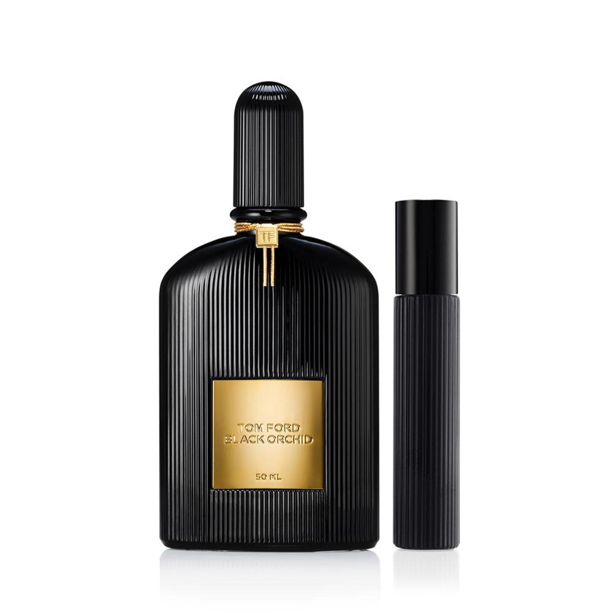 Black Orchid 50ml + 10ml Set