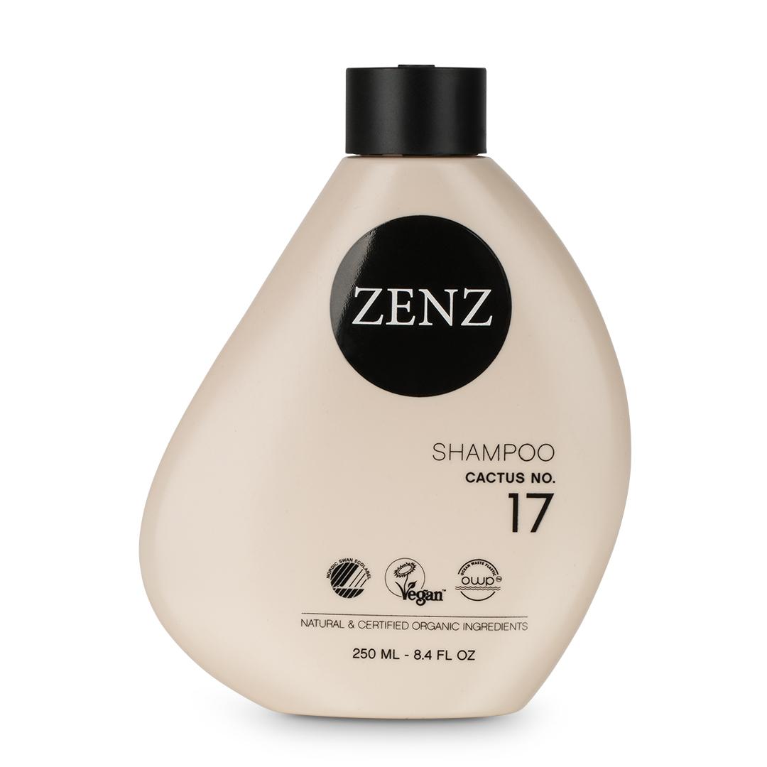 ZENZ - Organic Cactus No. 17 - 250 ml