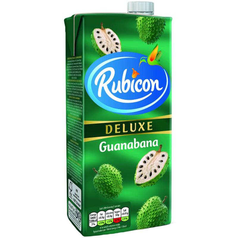 Fruktdryck Guanabana - 38% rabatt