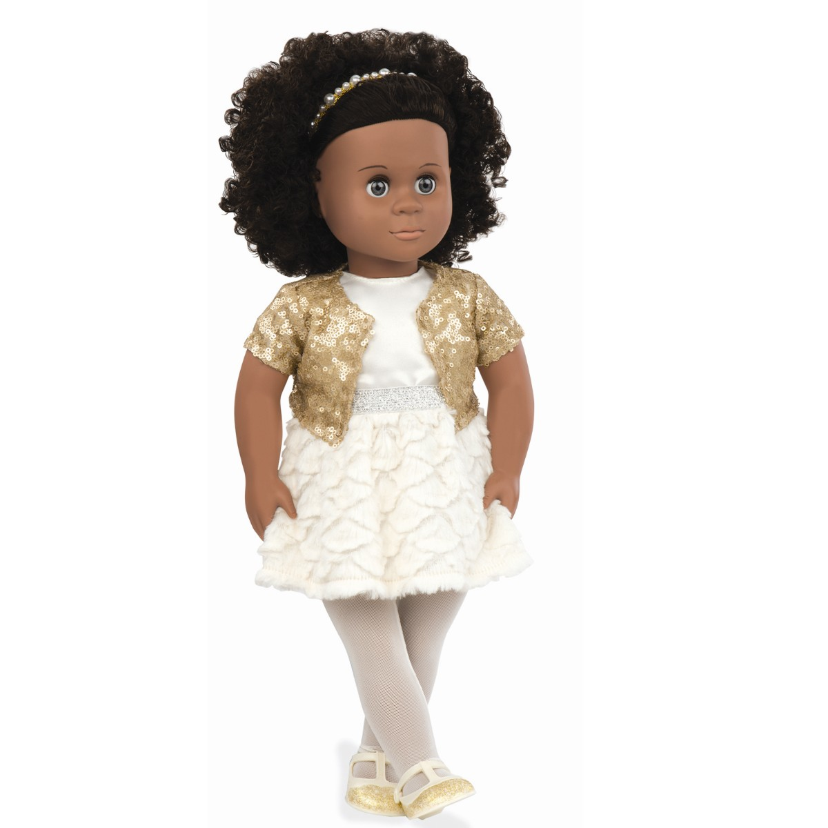 Our Generation - Haven Doll (731089)