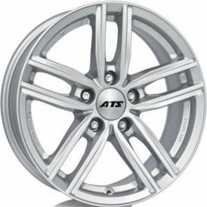 ATS Antares Silver 6x15 5/112 ET43 B57.1
