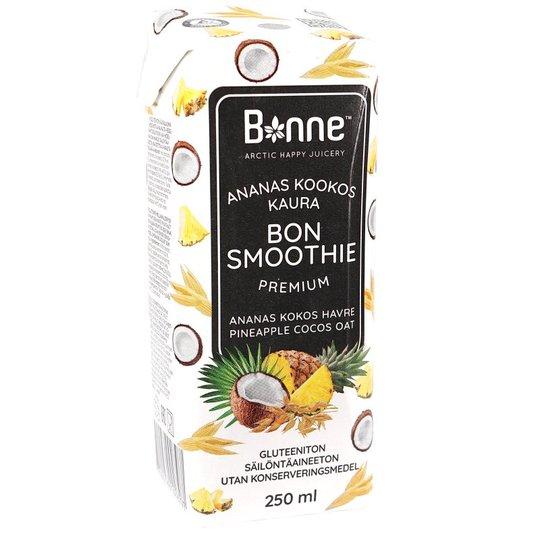 Smoothie Ananas & Kookos - 13% alennus