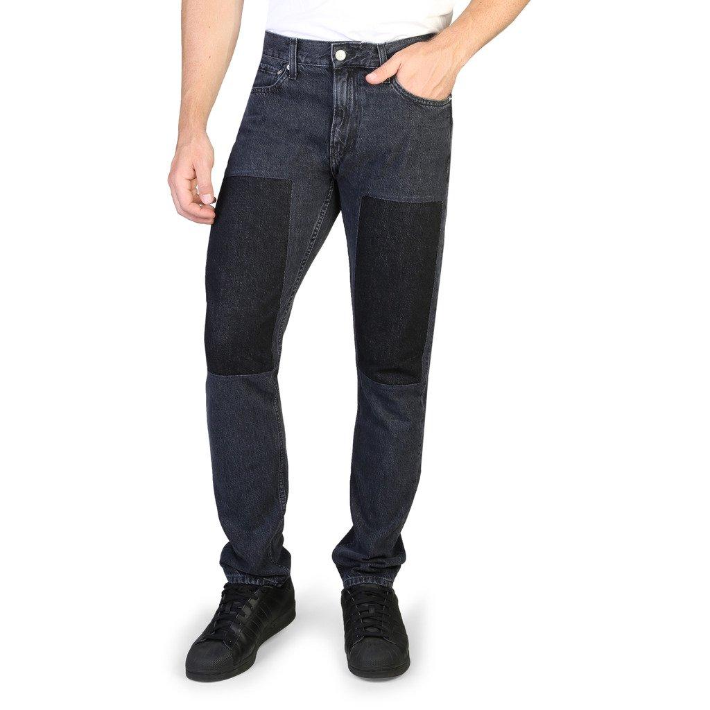Calvin Klein Men's Jeans Black 350107 - black 30