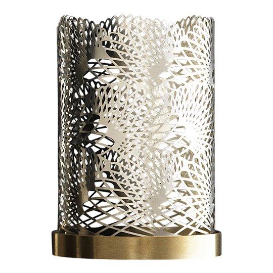 Skultuna - Bohinc Celestial Ljuslykta 11 cm Silver
