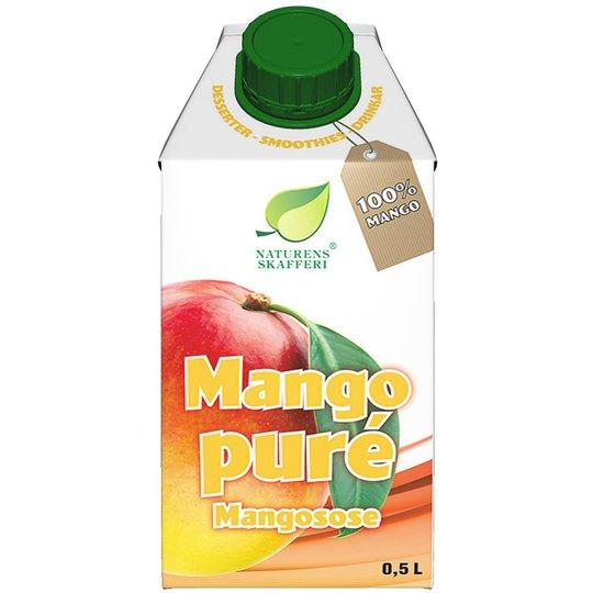 Mangopuré - 25% rabatt