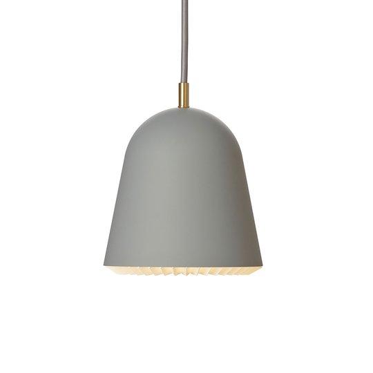 LE KLINT Caché -riippuvalo, harmaa, 16 cm