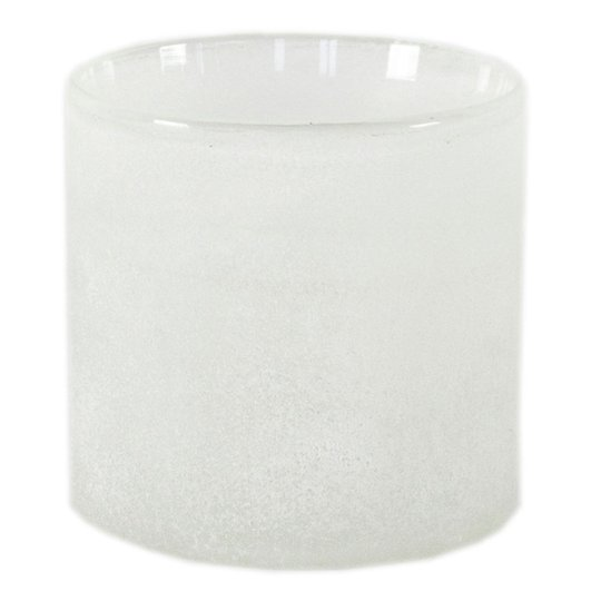 Tell Me More Interiors - Frost Ljushållare 12x12 cm