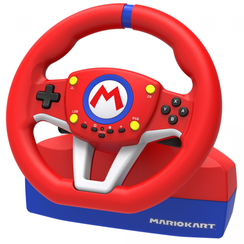 Hori - Switch Mario Kart Racing Wheel Pro
