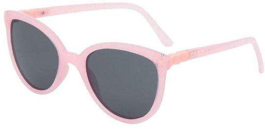 Ki ET LA Solbriller, Pink Glitter, 4-6 År