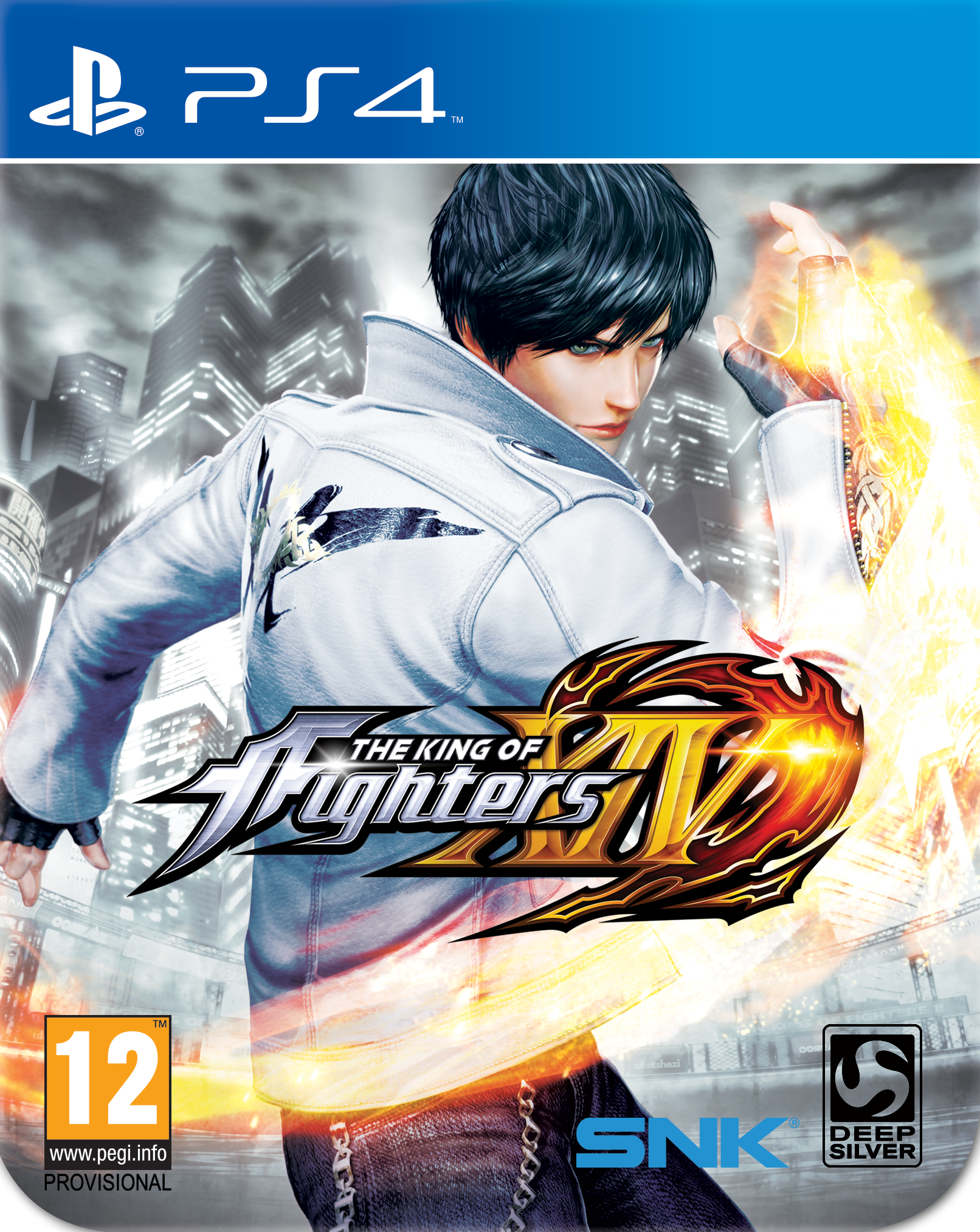The King of Fighters XIV (14)