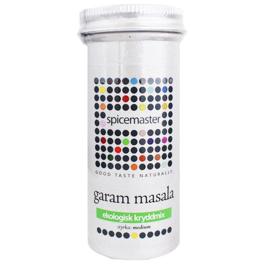 """Kryddmix """"Garam Masala"""" 50g - 50% rabatt"""