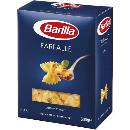 """Pasta """"Farfalle"""" 500g - 26% rabatt"""