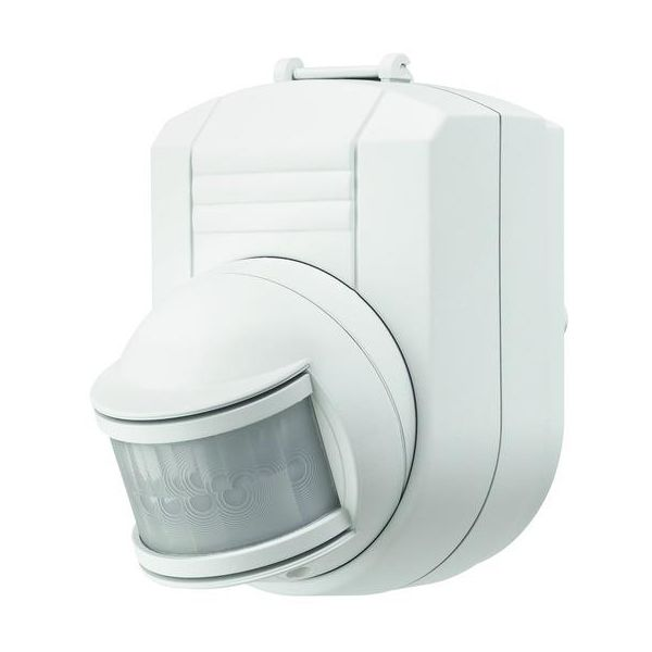 Honeywell Home Spectra L220NWHI Bevegelsesdetektor 200°, hvit
