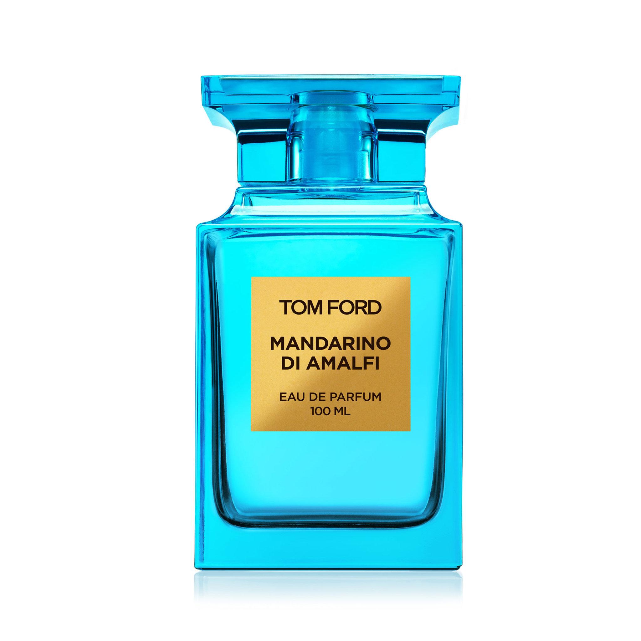 Mandarino di Amalfi EdP, 100 ml, 100 ML