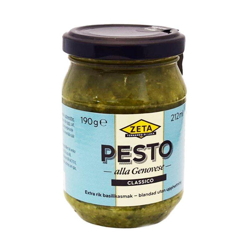 """Pesto """"Classico"""" - 47% rabatt"""