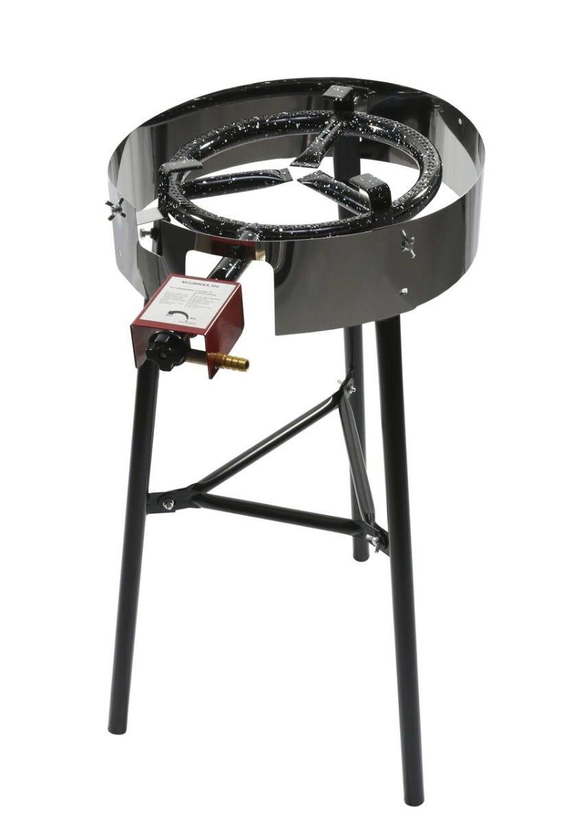 Muurikka Gassbrenner D-300 Til 48 cm