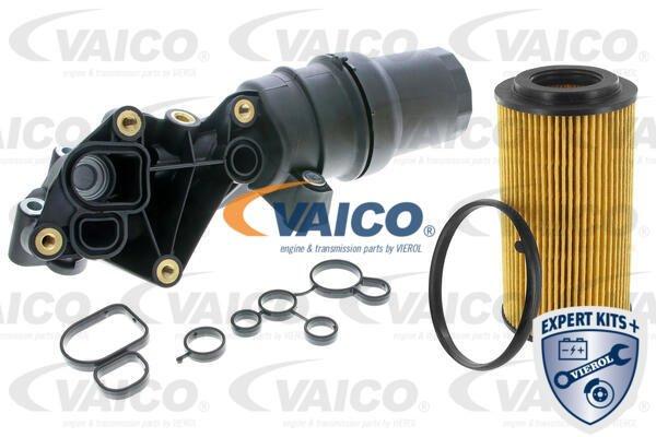 Kotelo, öljynsuodatin VAICO V10-4983