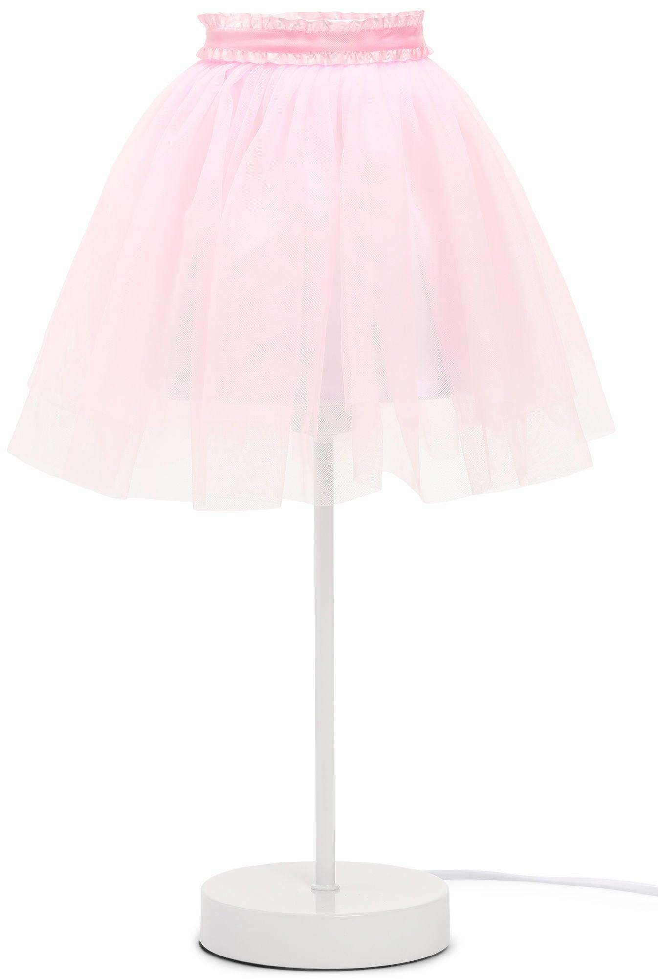 Alice & Fox Pöytävalaisin Princess, Pink